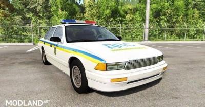 Gavril Grand Marshall Global Police V 1.17 [0.8.0]